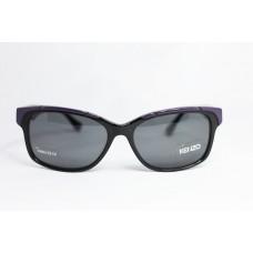 Kenzo Güneş Gözlüğü KZ 3150 C01